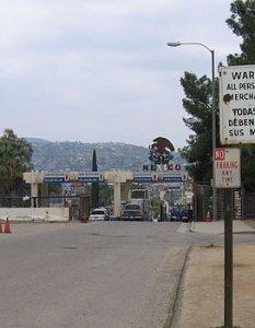 Tecate, CA