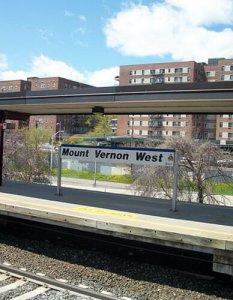 Mount Vernon, NY