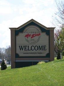 Mount Zion, IL
