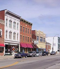 Bucyrus, OH