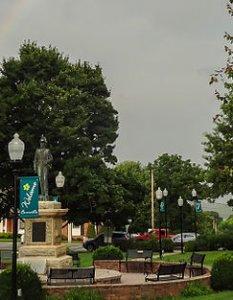 Burnsville, NC