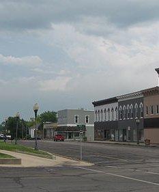 Sullivan, IL