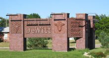 De Witt, NE