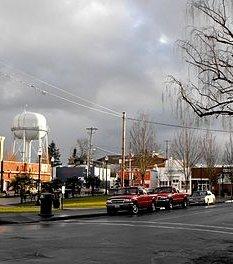Woodburn, OR