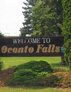 Oconto Falls, WI