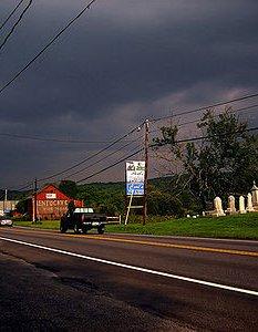 Brodheadsville, PA