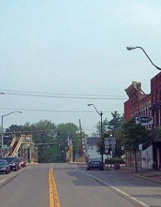 Middleport, NY