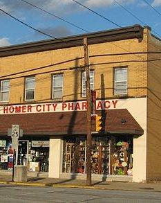 Homer City, PA