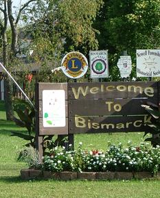 Bismarck, IL