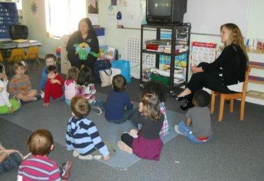 Whole Child Academy, Thousand Oaks - CareLuLu