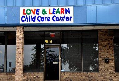 Love And Learn Child Care, Richmond - CareLuLu
