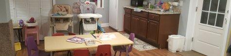 Karina Moscoso Family Child Care, Springfield