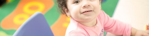 Broyhill Park Bilingual Children's Den, Falls Church