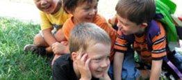 Glenbrook Cooperative Nursery School, Bethesda