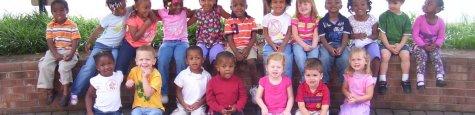 Faith Wesleyan Children's Academy, Greensboro