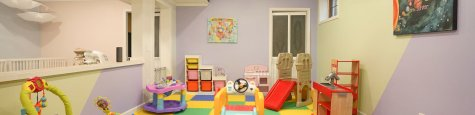 Annandale Acres Children's Den, Annandale