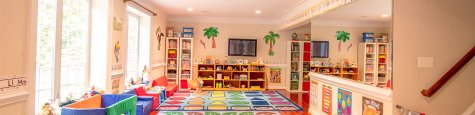 Star Beginnings Home Daycare, N Arlington/ McLean