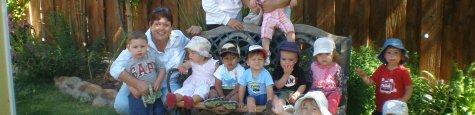 New Moon Daycare, Corte Madera