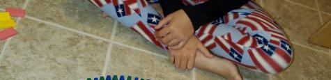 Stroh Family Child Care, La Plata