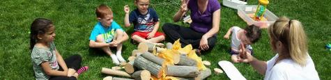 Zina Pettit Family Child Care, Howell