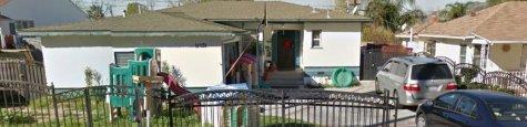 Estella Lizarraga Family Child Care, Sunland