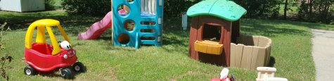 Perfect Peace Daycare, Andover