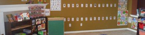 The Early Learner Private Preschool, Buda