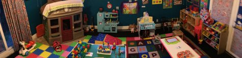 Mimi's Playschool Family Daycare & preschool, Culver City