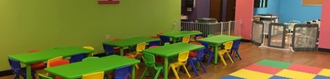 Cooper's Cottage Childcare, Forney