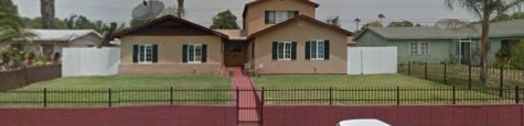 Anica Booker Family Child Care, Pomona