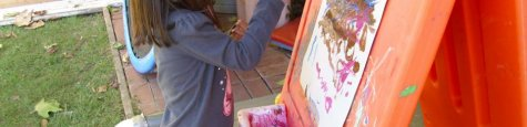 Kinderkirk Preschool & Daycare Center, Carpinteria