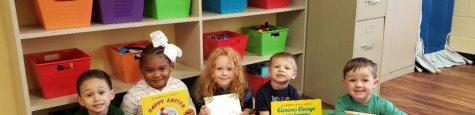 Clover Land Preschool, Richmond