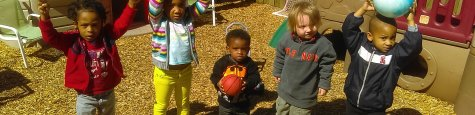 Loving Care Child Development Home, Winston-Salem