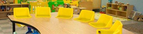 Mundo Pequeno Spanish Immersion Childcare, Des Moines