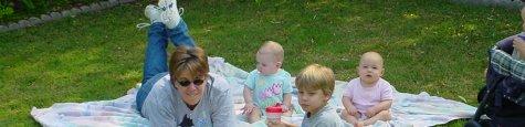Luv 'N Learn Childcare, Keller
