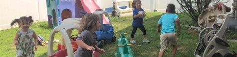 A Hundred Acre Woods Preschool Enrichment Program, Norwalk
