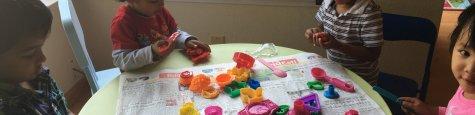 Curious Cubs Playschool, Fremont