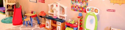 Glen Allen Educational Child Care, Bowie
