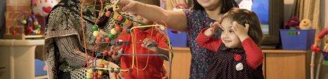 Headly Run Children's Daycare, Woodbridge