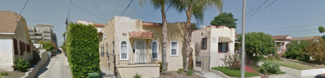 Galang Family Child Care, Los Angeles