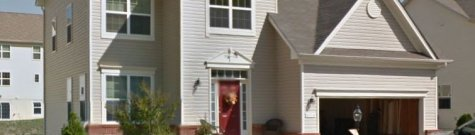 Naomi Davis Family Child Care, Bryans Road