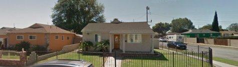 Sandra Claxton Family Child Care, Compton