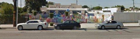 Dotsie's Tots Enrichment Center, Compton