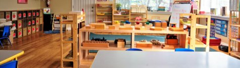 Westlake Montessori School, Westlake Village