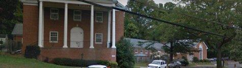 Mt. Vernon United Methodist Church Weekday School, Alexandria