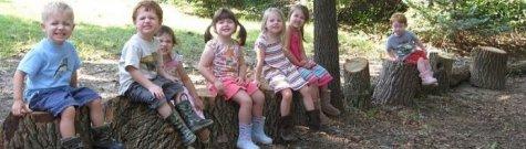 Ridge Country Childcare, Cockeysville