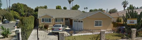 Yeranuhi Tuteryan Family Child Care, North Hollywood