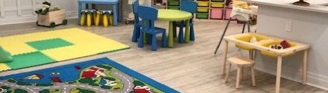 Learn and Play Home Child Care, Sterling