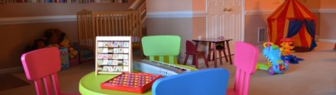 Kingstown Child Care, Alexandria