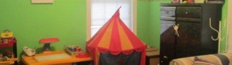 Tripta's Child Care Services, Falls Church